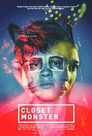 Watch Movie closet-monster