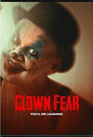 Watch Movie clown-fear
