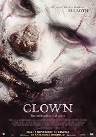 Watch Movie clown