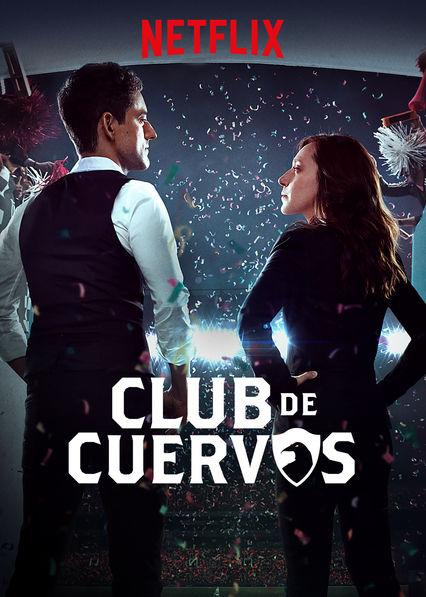 Watch Movie club-de-cuervos-season-4