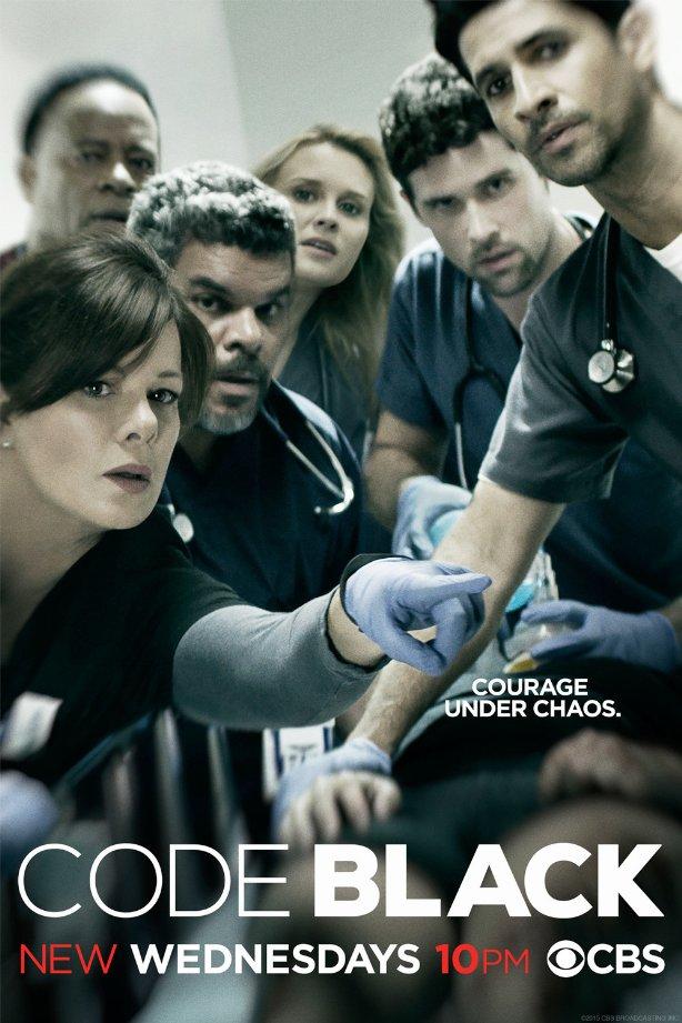 Watch Movie code-black-season-1