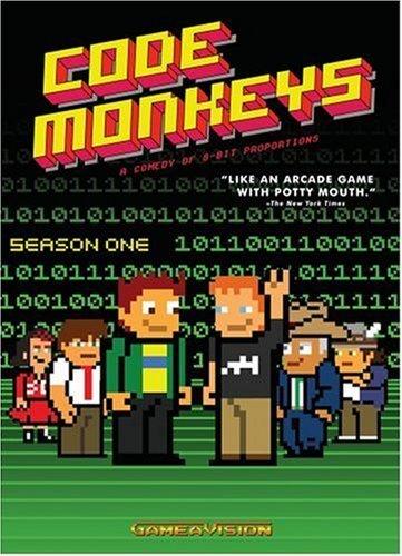 Watch Movie code-monkeys-season-1