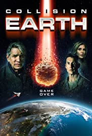 Watch Movie collision-earth