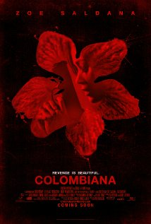 Watch Movie colombiana
