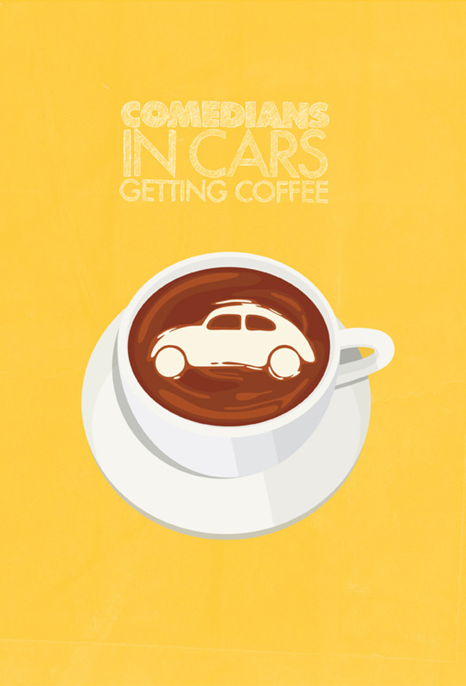 Watch Movie comedians-in-cars-getting-coffee-season-2