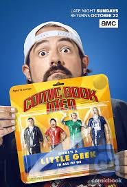 Watch Movie comic-book-men-season-7