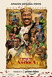 Watch Movie coming-2-america