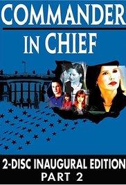 Watch Movie commander-in-chief-season-1
