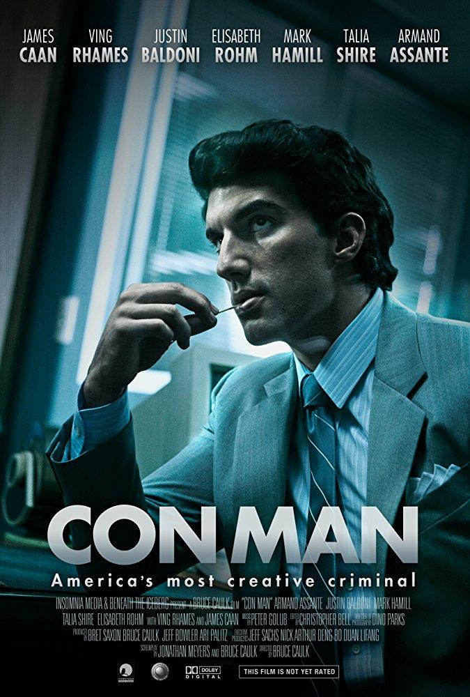Watch Movie con-man