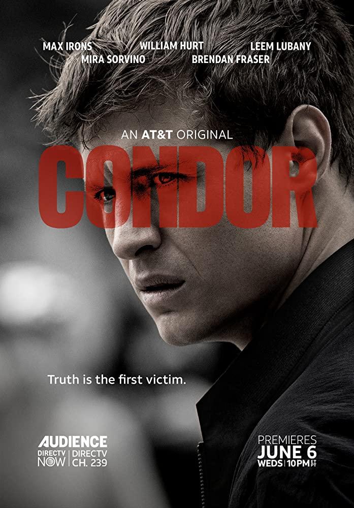 Watch Movie condor-season-2