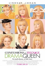 Watch Movie confessions-of-a-teenage-drama-queen