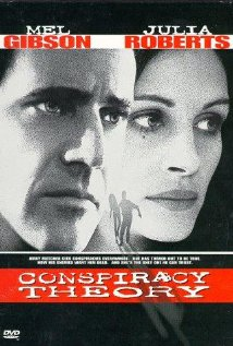 Watch Movie conspiracy-theory