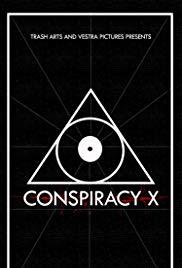Watch Movie conspiracy-x