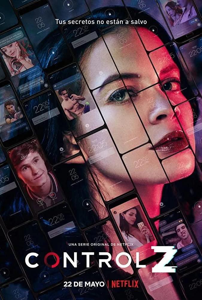 Watch Movie control-z-season-1