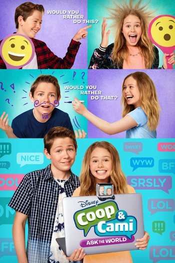 Watch Movie coop-and-cami-ask-the-world-season-1