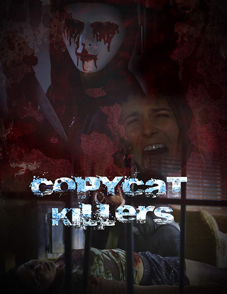 Watch Movie copycat-killers-season-1