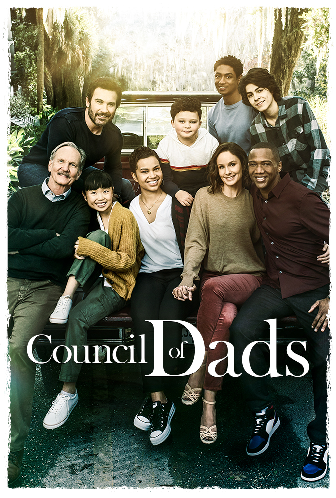 Watch Movie council-of-dads-season-1