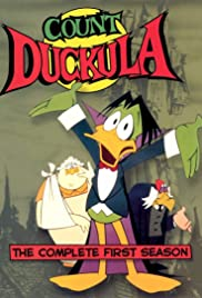 Watch Movie count-duckula-season-1