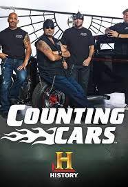 Counting Cars – Season 10