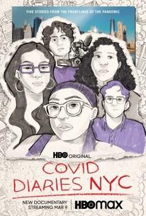 Watch Movie covid-diaries-nyc-season-1