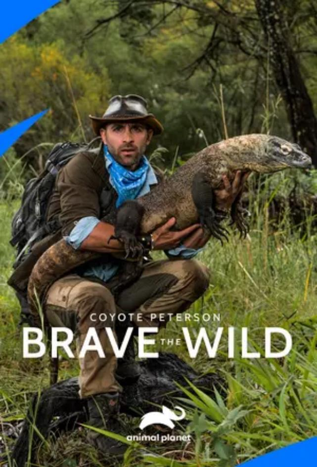 Watch Movie coyote-peterson-brave-the-wild-season-1
