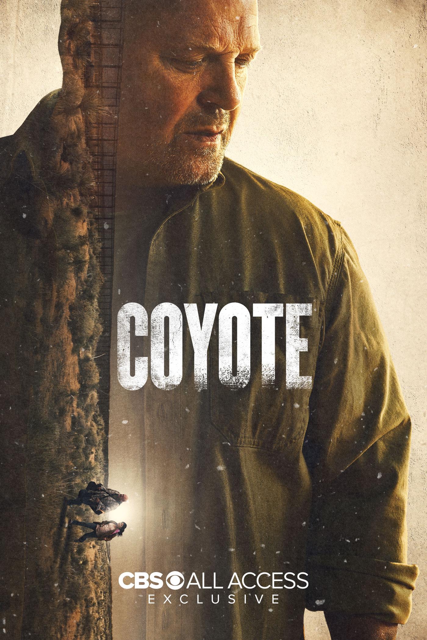 Watch Movie coyote-season-1