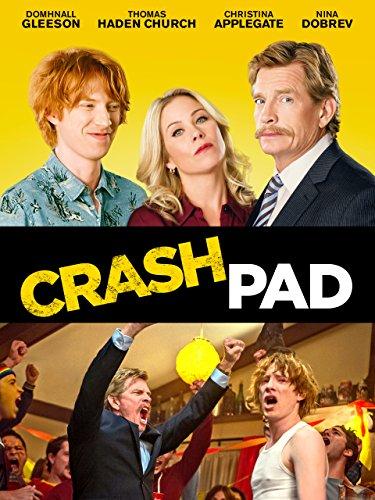 Watch Movie crash-pad