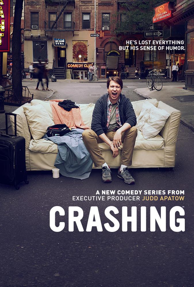 Watch Movie crashing-season-2