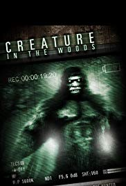 Watch Movie creature-in-the-woods