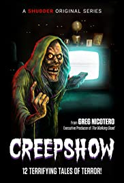 Creepshow - Season 2