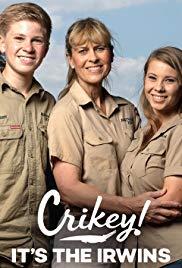 Watch Movie crikey-it-s-the-irwins-season-1