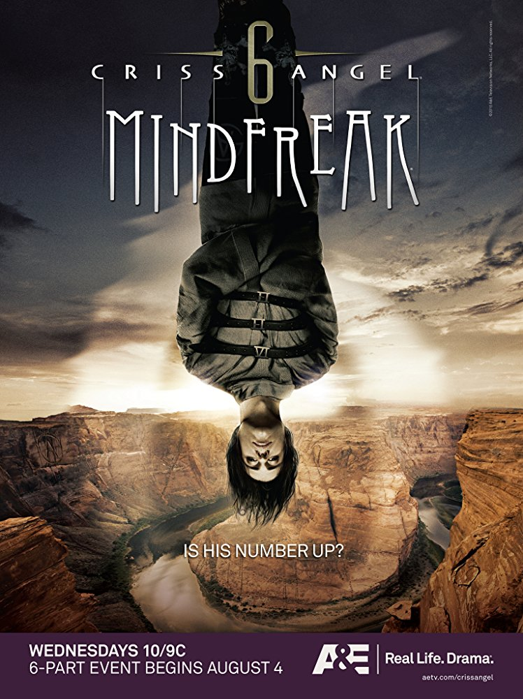 Watch Movie criss-angel-mindfreak-season-5
