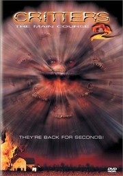 Watch Movie critters-2