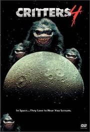 Watch Movie critters-4