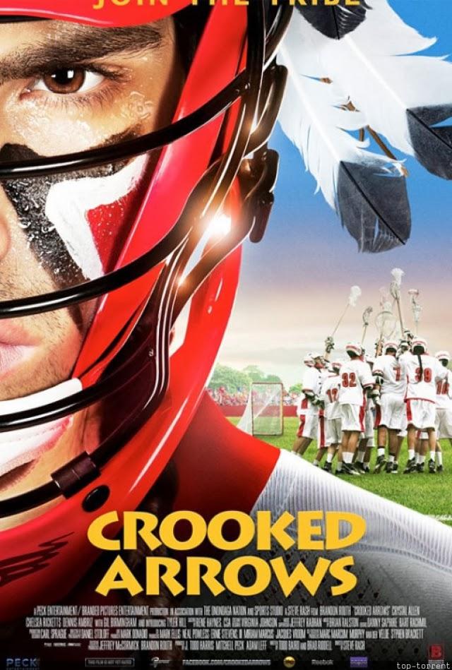 Watch Movie crooked-arrows