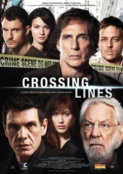 Watch Movie crossing-lines-season-1