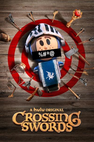 Watch Movie crossing-swords-season-1