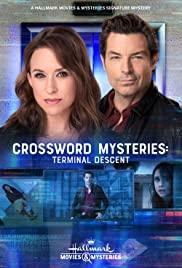 Watch Movie crossword-mysteries-terminal-descent