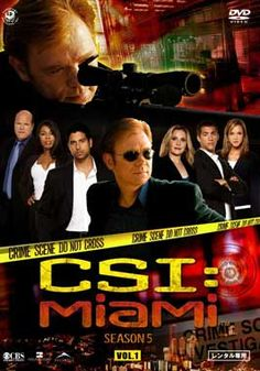Watch Movie csi-miami-season-1
