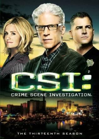 Watch Movie csi-season-11