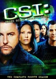 Watch Movie csi-season-4
