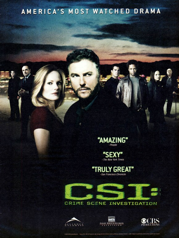 Watch Movie csi-season-8