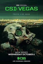 CSI: Vegas – Season 1