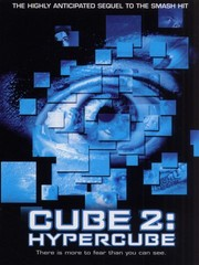 Watch Movie cube-2-hypercube