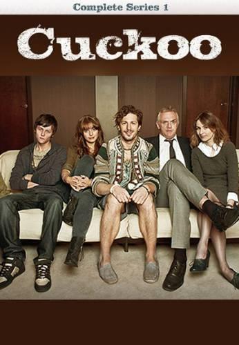 Watch Movie cuckoo-season-1