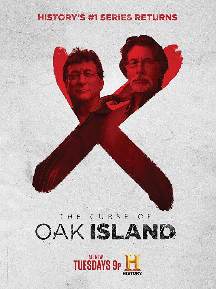 Watch Movie curse-of-oak-island-season-5