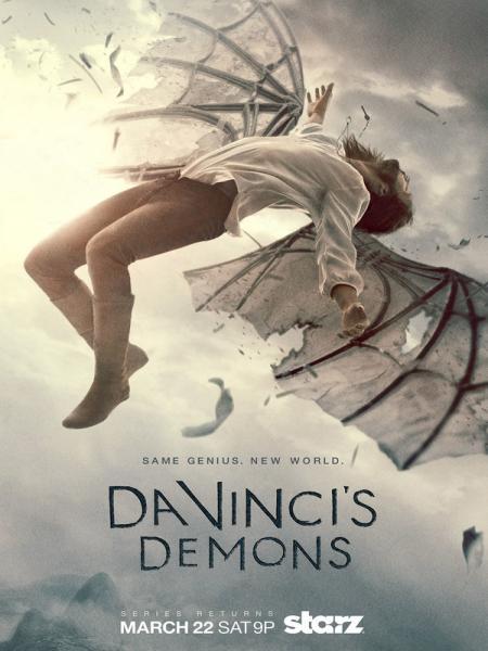 Watch Movie da-vinci-s-demons-season-2