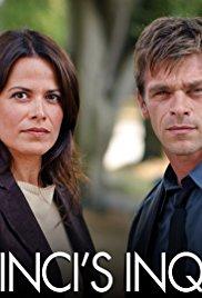 Watch Movie da-vinci-s-inquest-season-1