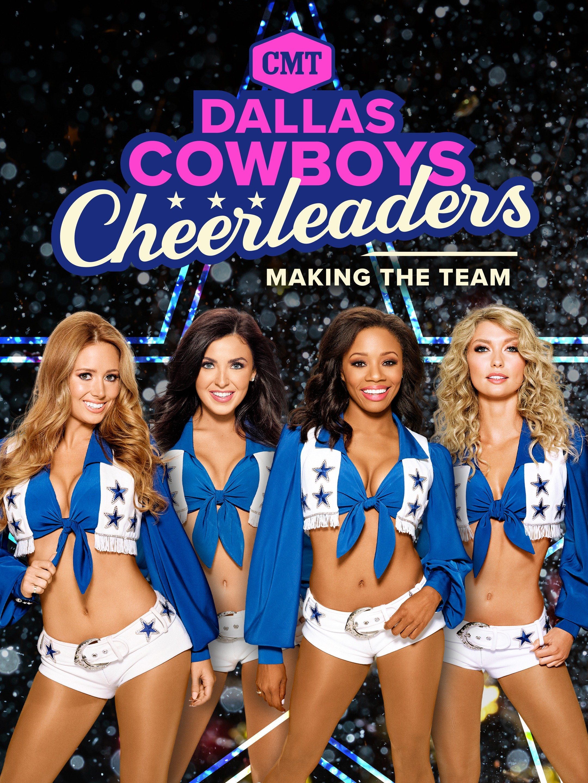 Dallas Cowboys Cheerleaders: Making the Team – Season 16