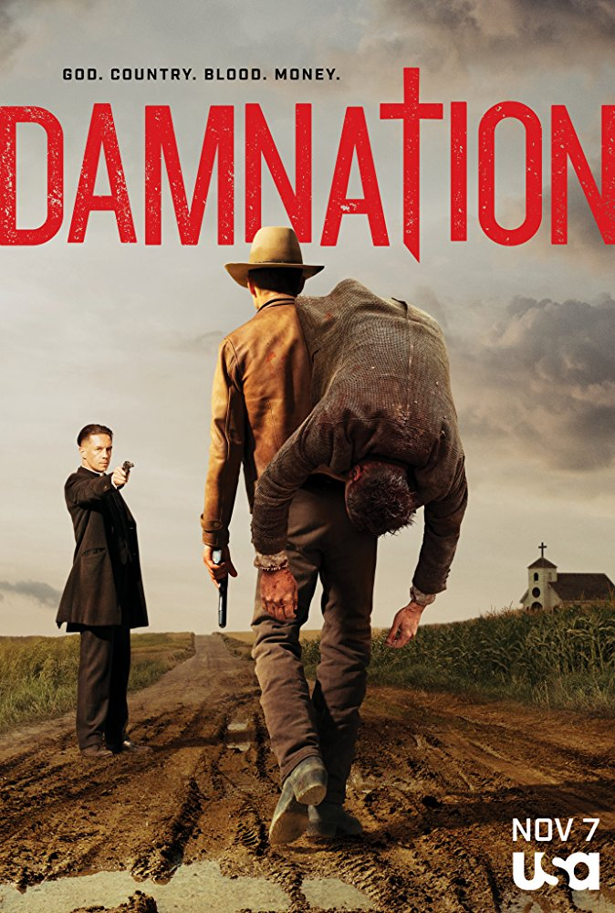 Watch Movie damnation-season-1